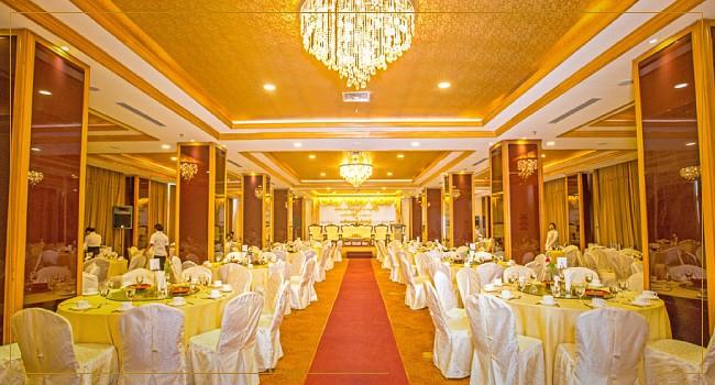 Hotel Hazel Mandalay  4-star hotel in Mandalay