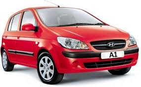 Hyundai Getz Manual