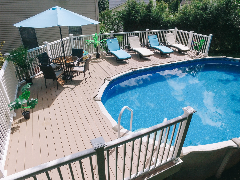 Paradis Pools Plainville Ct
