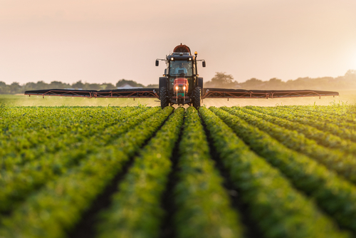 How Adjuvants are Used in Agriculture