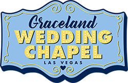 Graceland Wedding Chapel - Las Vegas , Nevada