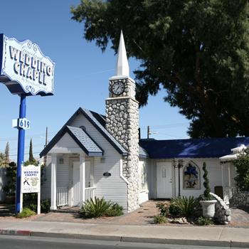 Graceland Wedding Chapel | View Graceland Wedding Chapel Las Vegas
