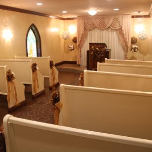 The Wedding Chapel.Graceland Wedding Chapel Las Vegas Nevada