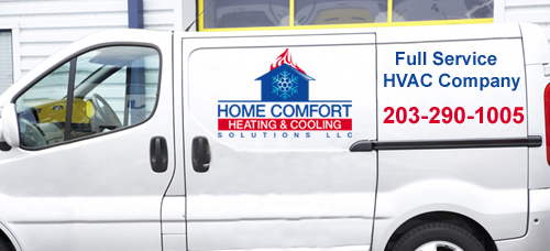 HVAC Company in Wallingford, CT | Home Comfort Heating & Cooling Solutions LLC