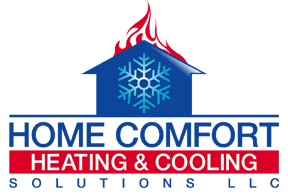 Home Comfort Heating & Cooling Solutions over 30 years experience
