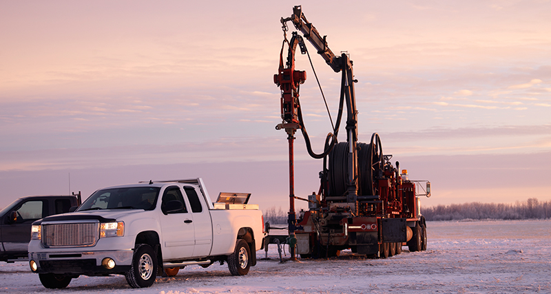 Reaching a Turning Point: Underbalanced Coiled Tubing Drilling