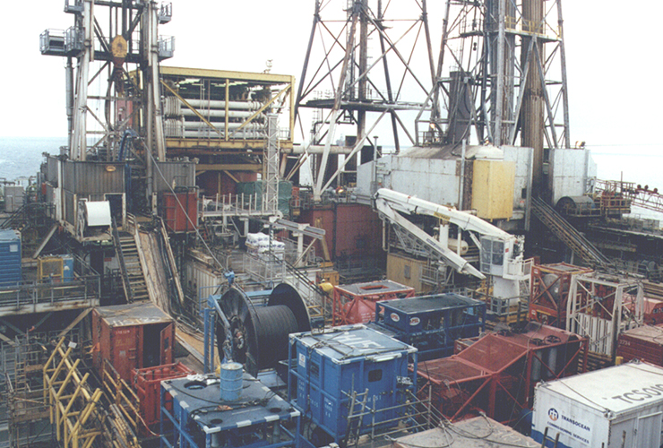 Underbalanced Offshore Coiled Tubing Drilling Case Study: Part One