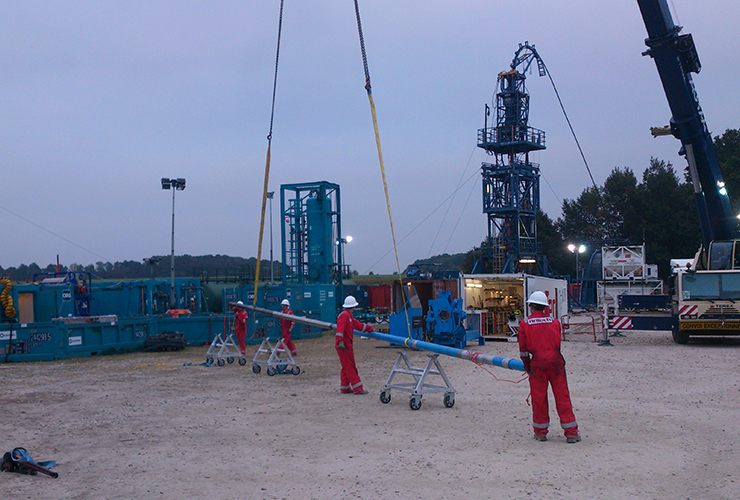 Ben​efits Of Drilling A Straight Hole With Coiled Tubing Drilling