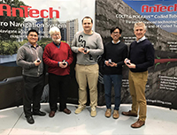 AnTech Holds Annual Celebration of Achievement Event