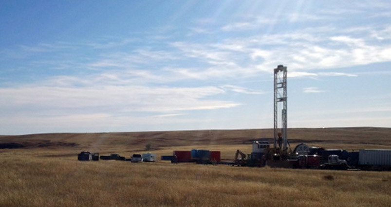 Directional Ctd Advances Enable Drilling Of Low Margin Wells
