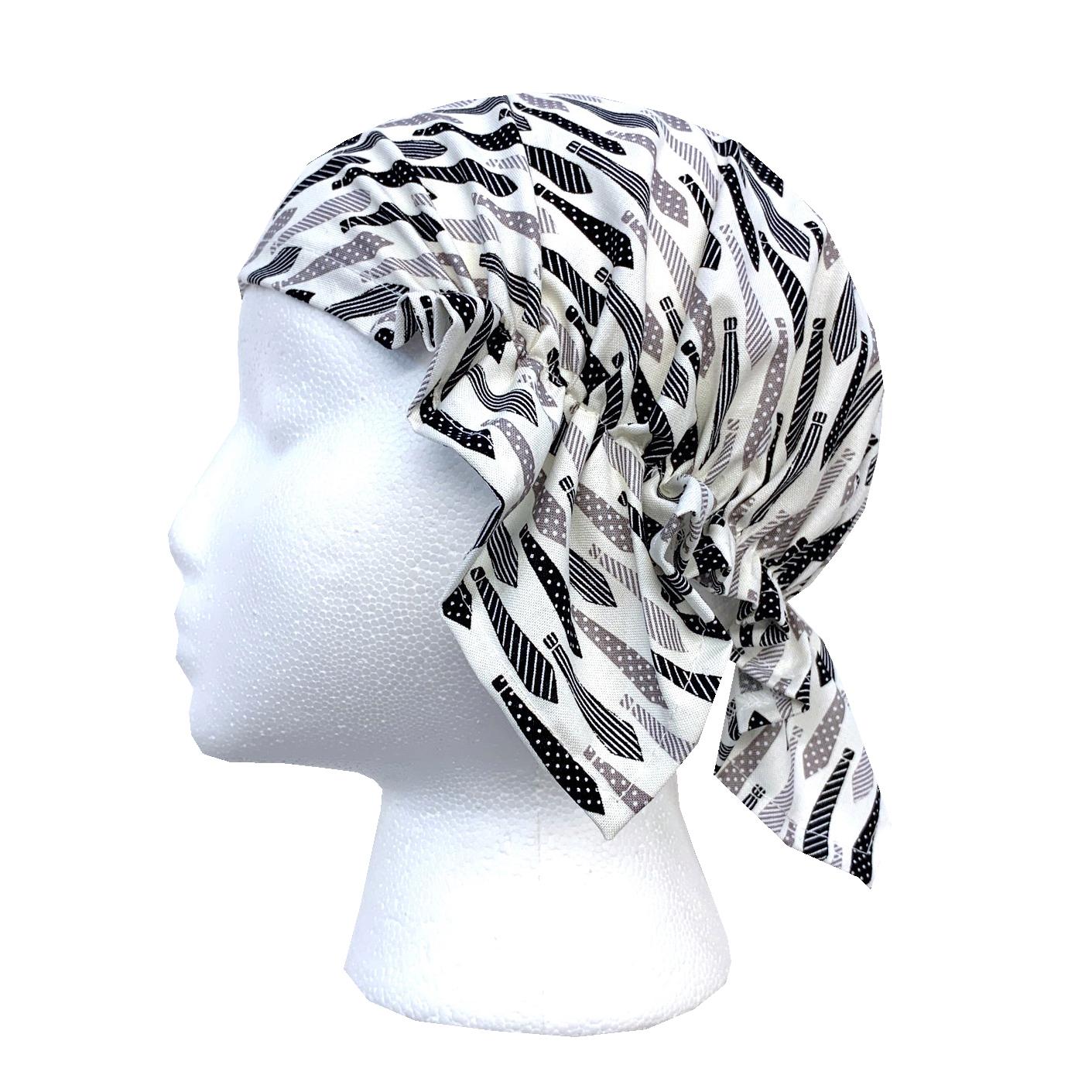 Lmtt Joli hibou rose bandana chapeaux cache-cou vari/ét/é /écharpe wrap