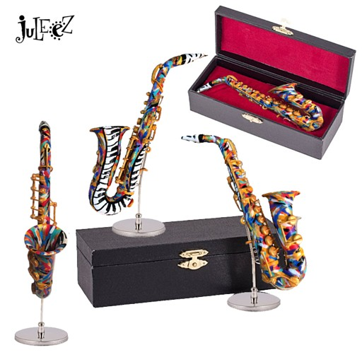 saxophone gift musician gift sax