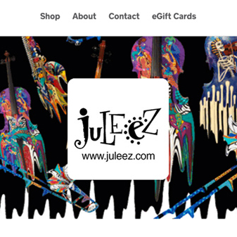 Shop Juleez Musical Instruments on Square