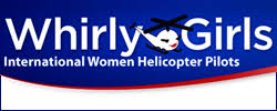 Serving Whirly Girl helicopter pilots in aviation ditching training