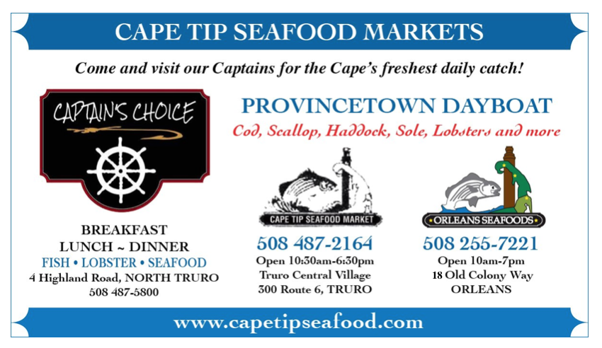 Cape Tip Seafood Markets
