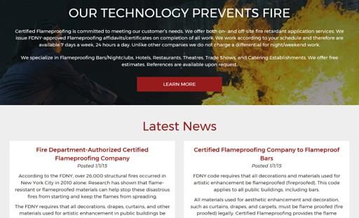 RTI Marketing - New York Web Design Agency Portfolio