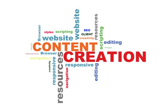 long island content creation company