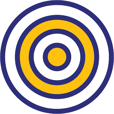 Always on Target Icon