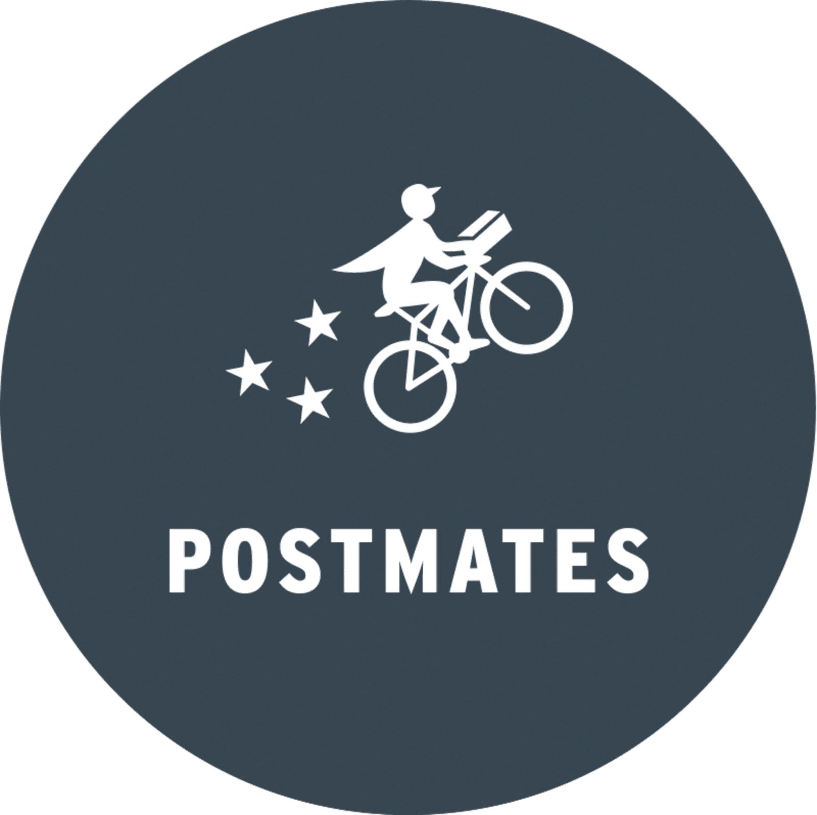 Signup for delivery by Postmates