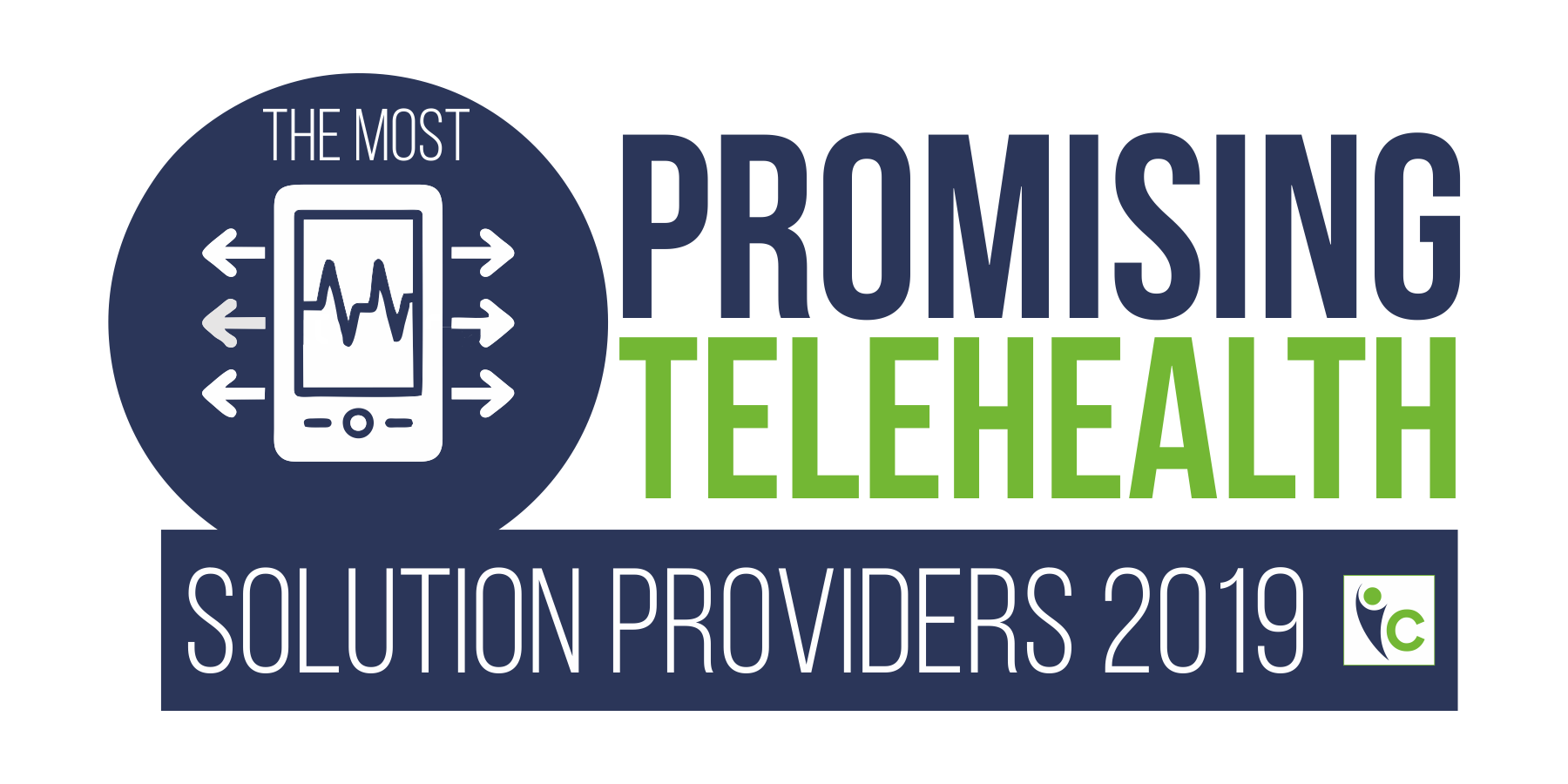 The Most Promising Telehealth Solution Providers 2019