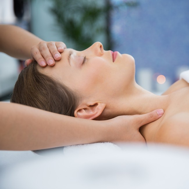 biodynamic body massage clinic