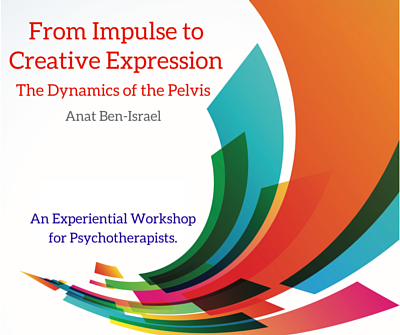 from impulse to creative expression