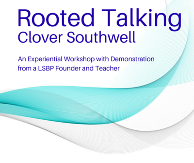 Rooted talking - clover southwell