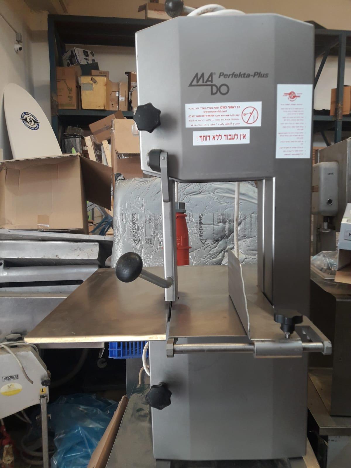 מדהים יד 2 - רונה מכונות מזון LH-52