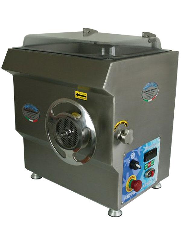 בלתי רגיל מטחנת בשר מקוררת דגם 32 - רונה מכונות מזון QV-61