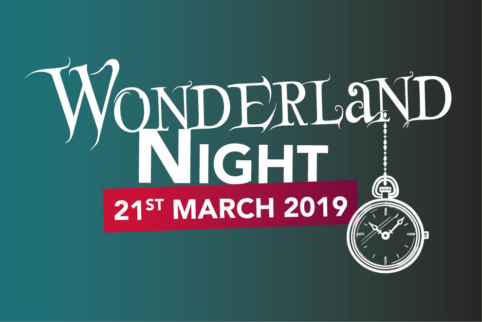 Wonderland Night