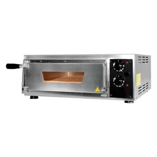 מגניב ברון אוקיי   ציוד למטבח המוסדי   תנור אבן לפיצה ליין F BK-28