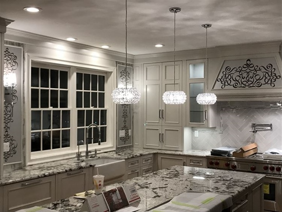 Kitchen Cabinet Design Building And Installation Southington H B Woodworking Company