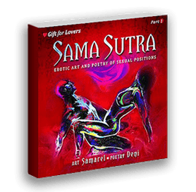 Ebook sexual positions guide, the modern Kamasutra