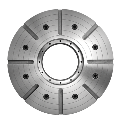 Rotary Table Faceplate
