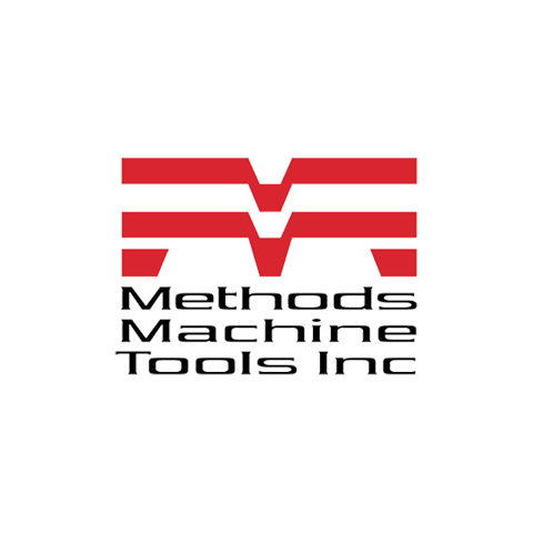 Methods Machine Tools Logo