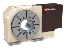 Tsudakoma RDS Series Rotary Table