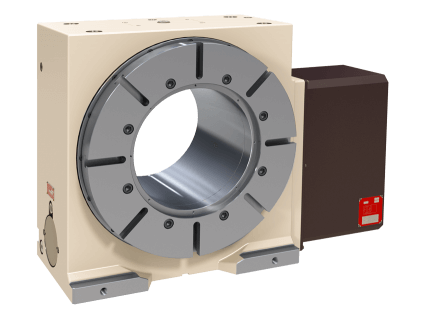 Tsudakoma RN Multi Series Rotary Table