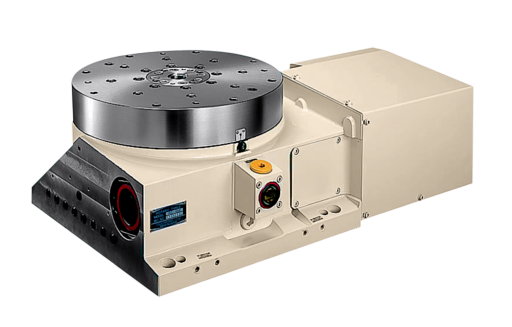 Tsudakoma RC Series Rotary Table