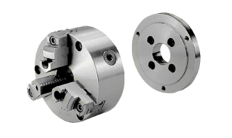 4th and 5th Axis Rotary Table Options and Accessories