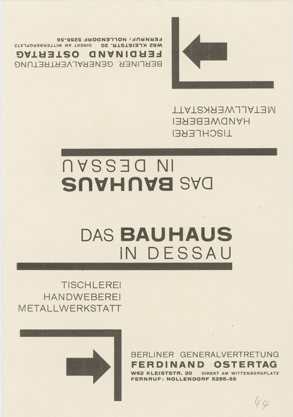 Explore Bauhaus Originals For Download