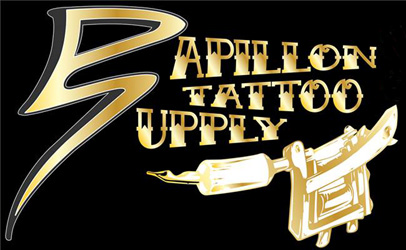 Papillon Tattoo Supply Company, Enfield, CT