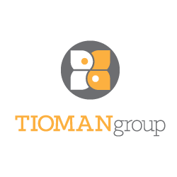 TIOMANgroup website