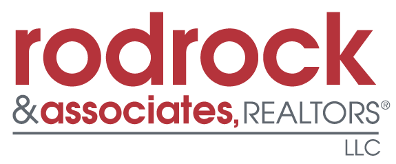 Rodrock and Associates Realtors logo