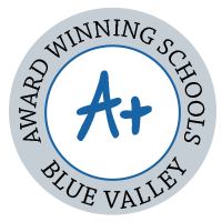 Sundance Ridge is served by the award winning Blue Valley School District