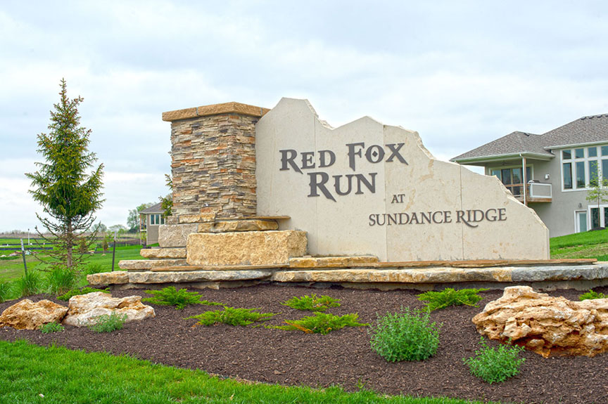 Red Fox Run at Sundance Ridge