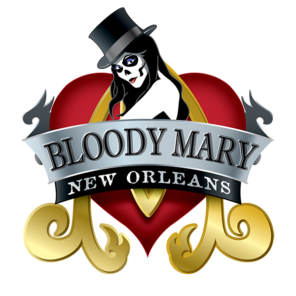 Bloody Mary Logo