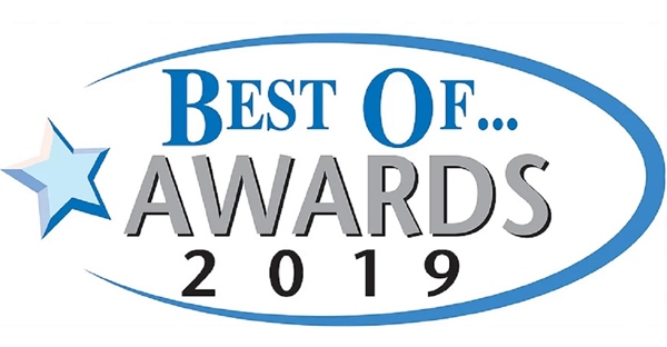 Foresi's was awarded Best of 2019 Award