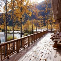 alaska wilderness lodges