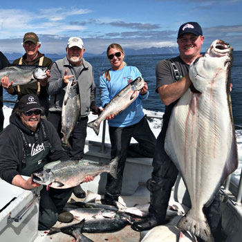 Fish and Float the Kenai Peninsula